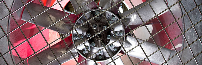 Axial Fans 1